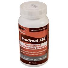 Diversitech Pro-Treat® 161 Drain Pan Treatment – 100 Tablets/Jar