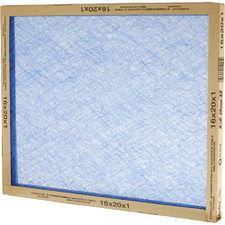 Purolator Products Fiberglass Furnace Filter