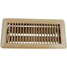 Hart & Cooley Metal Heat Register