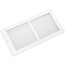 Hart & Cooley Baseboard Return Air Grille - #657