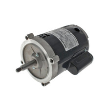 "Hoffman Watchman ""B"" Series Condensate Boiler Feed Motor - 1/3 H.P., 3500 RPM, Single Phase"