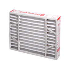 "Honeywell Pleated Media Furnace Filter - 20"" X 25"" X 4-1/2"""