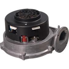 Lochinvar Knight Boiler Inducer Fan - For KBN80 - KBN105