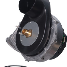 Lochinvar Knight Boiler Inducer Fan - For KBN500