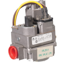 Lochinvar F9 Natural to LP Gas Conversion Kit