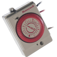 Honeywell Electromechanical Time Clock