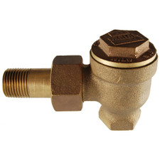 Sterling Thermostatic Steam Trap