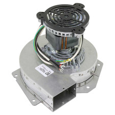 Utica Power Vent Fan