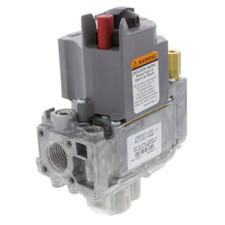 Utica Electronic Gas Valve