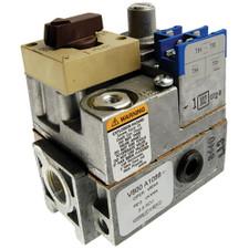 "Honeywell Standing Pilot Gas Valve - 24V, 3/4"", 33K-425K BTU"