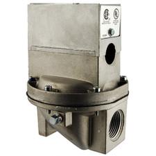 Honeywell Standing Pilot Gas Valve