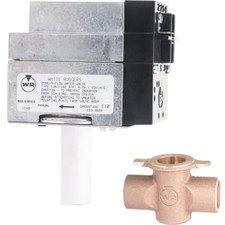 White Rodgers Electric Zone Valve