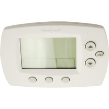 Honeywell FocusPro® Heat / Cool Digital Thermostat - Premier White
