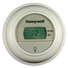 Honeywell Heat Only Digital Thermostat - White