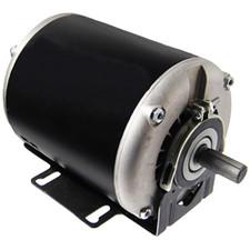 HVAC Belt Drive Motor