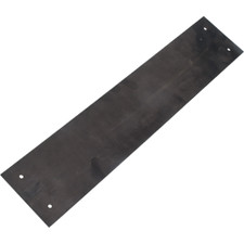 Wardflex Flexible Gas Line Striker Plate