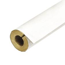 "Tri-Star Insulation, Inc. Fiberglass Pipe Insulation Cover - For 2"" Pipe"