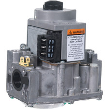 Honeywell Electronic Gas Valve