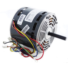 Magic-Pak® Single Phase Motor