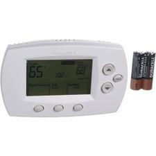 Honeywell FocusPro® Heat / Cool Digital Thermostat