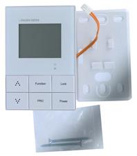 Navien Remote Controller