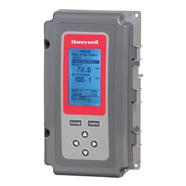 Honeywell Boiler Reset Control