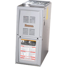 Ducane 80% Efficiency Gas Furnace