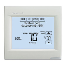 Honeywell VisionPRO® Heat / Cool Digital Thermostat - Arctic White