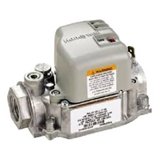 Honeywell Direct Ignition Gas Valve