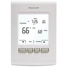 Honeywell RedLINK™ Heat / Cool Digital Thermostat - White