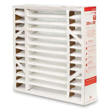 "Honeywell Pleated Media Furnace Filter - 20"" X 20"" X 5"""