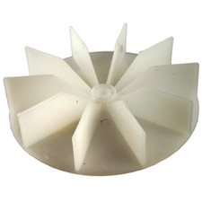 Broan/Nutone Plastic Vent Fan Impeller