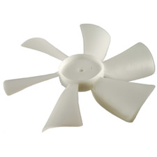 Monti And Associates, Inc. Plastic Fan Blade