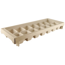 Whirlpool Stackable Ice Cube Tray - 2 X 8
