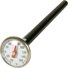 Monti And Associates, Inc. Pocket Thermometer