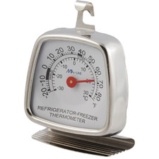 Monti And Associates, Inc. Refrigerator Thermometer