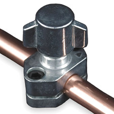 Adjustable Line Tap Valve