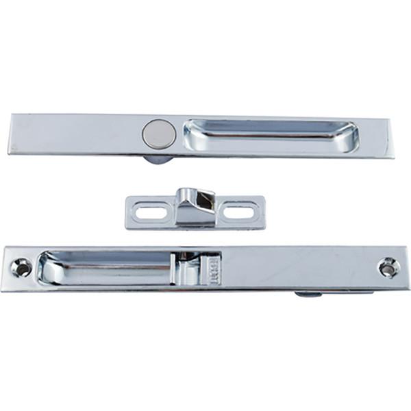 Patio Door Handle with 5 Cams and 2 Screws