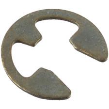 "1/4"" E Ring For Metal Bifold Closet"
