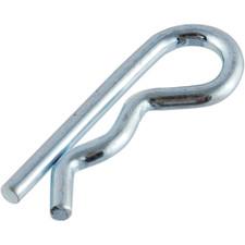 Hair-Pin Clip For Pivot Pin