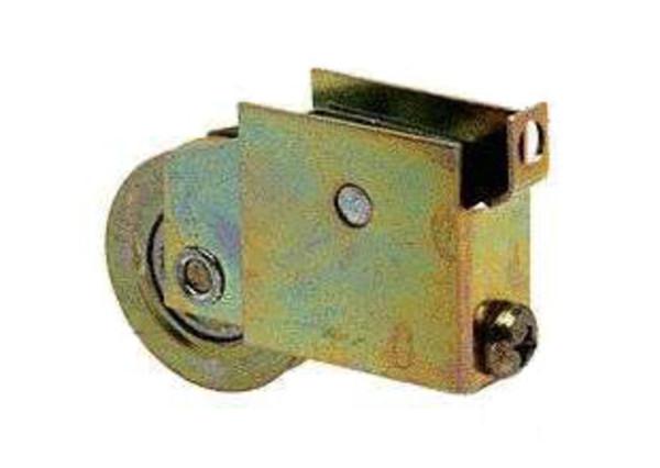 """Patio Door Roller - 1-1/2"""", Steel"""