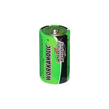 Interstate Alkaline D Battery
