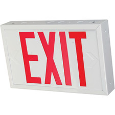 Technical Consumer Products LED Exit Sign