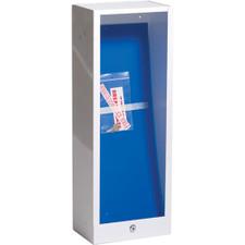 Nardini Surface Mount Fire Extinguisher Cabinet