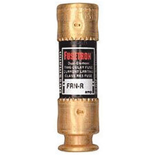 Bussman Division Cartridge Fuse