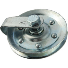 Prime Line Garage Door Pulley