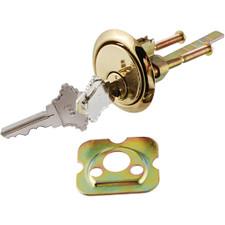 Prime Line Garage Door Lock Cylinder