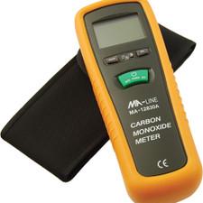 Monti And Associates, Inc. Meter Carbon Monoxide Detector