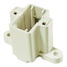 K-B Lighting Mfg. PL13 Compact Fluorescent Socket