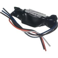 BRK Electronics Smoke Detector AC Powered Relay